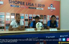 PS Tira-Persikabo vs Persija: Ketemu Mantan, Rahmad Darmawan Siap Rebut Tiga Poin - JPNN.com