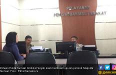 Uang Polwan Hilang di Bagasi Pesawat, Ya Begini Jadinya - JPNN.com