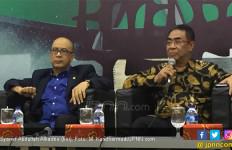 Pimpinan Komisi V DPR Dukung Pelarangan Penggunaan Barang Impor di Proyek Properti & Konstruksi - JPNN.com