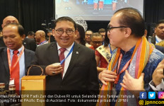 Pujian Fadli Zon untuk Ikhtiar KBRI Wellington Perkuat Identitas RI di Pasifik - JPNN.com