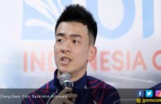 Zheng Siwei Penasaran Ketemu Sama Praveen / Melati - JPNN.com