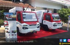 AMMDes Ambulance Selamatkan Ibu Hamil dan Bayi Sakit dari Kematian - JPNN.com