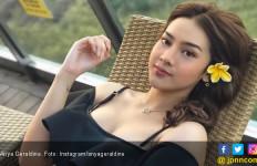 Anya Geraldine Ngaku Jarang Mandi - JPNN.com