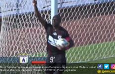 Raih Kemenangan Perdana, Persipura Tekuk Madura United 1-0 - JPNN.com