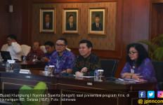 Program Masyarakat Kris Klungkung Menuju Top 45 Sinovik Kemenpan-RB - JPNN.com