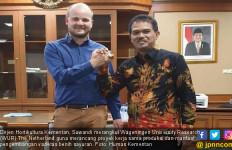 Kementan Rangkul Wageningen University Research untuk Rancang Proyek Sayuran - JPNN.com