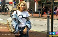 Evelin Nada Anjani Kesal Sisa Honornya Belum Dibayar - JPNN.com