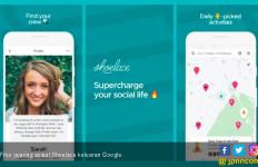 Google Luncurkan Jejaring Sosial Shoelace - JPNN.com