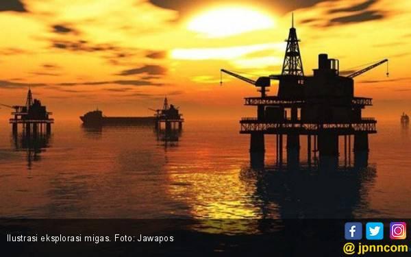 Investasi Inpex di Blok Masela Capai Rp 288 Triliun - JPNN.com