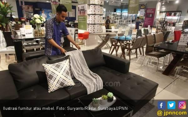 Industri Furnitur Domestik Masih Seksi - JPNN.com