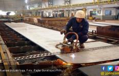 Besi Scrap Kurangi Ketergantungan Industri Baja Terhadap Bahan Baku Impor - JPNN.com