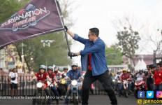 Suryanation Motorland 2019 Buka Rangkaian Kontes Motor Custom di Medan Akhir Pekan Ini - JPNN.com