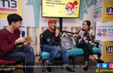 Indosat Ooredoo Ajak Anak Muda Berani Ubah Musik Menjadi Apa Pun - JPNN.com