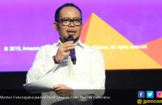 Hadapi Fleksibilitas Pasar Kerja, Menaker Ajak Masyarakat Ubah Paradigma - JPNN.com