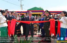 Ryamizard: Kamboja Mitra Penting Indonesia Dalam Menjaga Stabilitas Kawasan ASEAN - JPNN.com