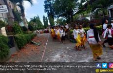 Gempa Bali: Bangunan Sekolah Rusak, Siswa Dipulangkan Lebih Cepat - JPNN.com