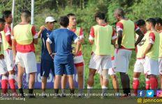 Barito Putera vs Semen Padang: Melawan Kemustahilan - JPNN.com