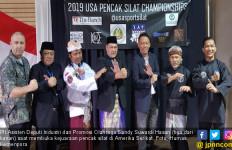 Kemenpora Dukung Kejuaraan Pencak Silat di Amerika Serikat - JPNN.com