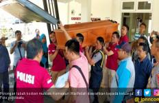 Potongan Tubuh Korban Mutilasi Dijemput Suami di Banyumas - JPNN.com