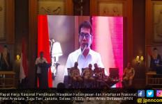 Wishnutama: Menteri Muda Bagus, tetapi Senior Juga Brilian - JPNN.com