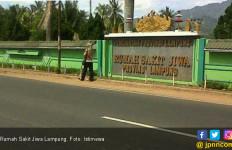Duuh, 523 PNS di Daerah Ini jadi Pasien Rawat Jalan di Rumah Sakit Jiwa - JPNN.com
