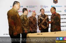 Akses ke Dukcapil Muluskan Mandiri Utama Finance Tekan Rasio Kredit Bermasalah - JPNN.com