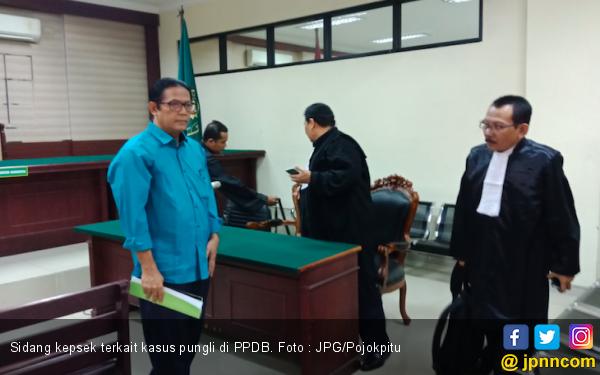 Kepsek Klaim Minta Sumbangan pada Wali Murid saat PPDB tak Termasuk Pungli - JPNN.com