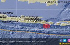 Gempa 6,0 SR Guncang Bali - JPNN.com