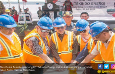 Bea Cukai Ternate Dukung PT Tekindo Energi Ekspor Perdana Bijih Nikel - JPNN.com