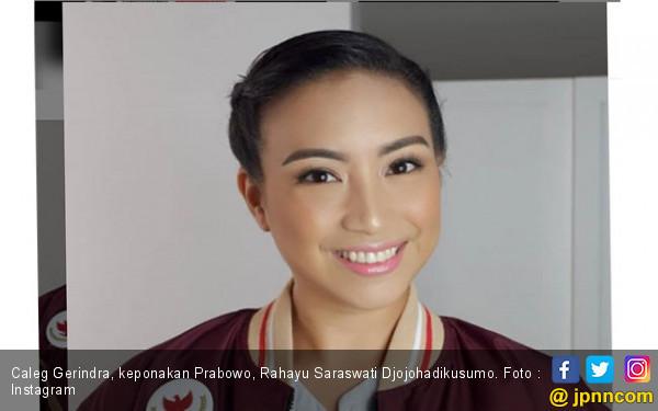 Muhammad-Rahayu Saraswati Yakin Didukung Koalisi Gemuk di Pilwakot Tangerang Selatan - JPNN.com