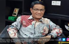 Kementan Dapat Apresiasi dari FAO Karena Sukses Menanggulangi Flu Burung - JPNN.com