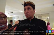 Gerakan Indonesia Berkebaya Setiap Selasa, ke Kantor dan Pasar - JPNN.com