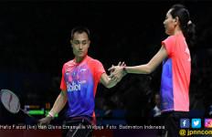 Ganda Campuran Indonesia Ludes di Thailand Open 2019, Termasuk Juara Bertahan - JPNN.com