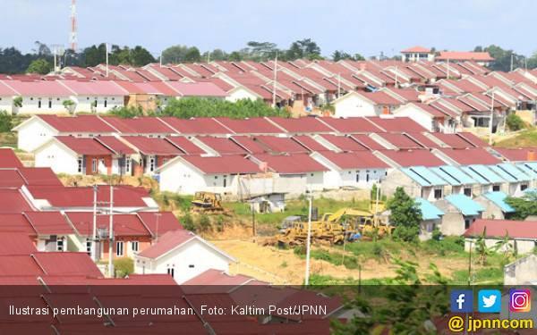 Naik 8 Persen, Harga Rumah Subsidi Jadi Rp 153 Juta - JPNN.com