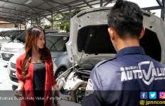 Ganti Mobil Lama tetapi Tetap Untung, Suzuki Punya Solusinya - JPNN.com
