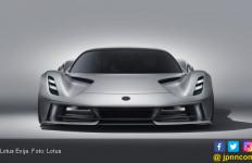 Lotus Evija Didaulat Sebagai Hypercar dengan Desain Terbaik - JPNN.com