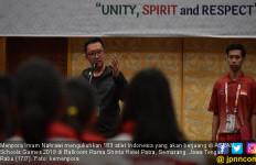 Kontingen Merah Putih untuk ASEAN Schools Games 2019 Dikukuhkan - JPNN.com