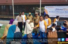 Gandasari Group Rayakan Ultah dengan Bakti Sosial di Kepulauan Seribu - JPNN.com