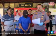 Ditinggal Istri, Pramono Lampiaskan Nafsu pada Anak Kandung - JPNN.com