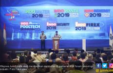 Jusuf Kalla: Kota Cerdas Butuh Pemimpin Daerah yang Pintar - JPNN.com
