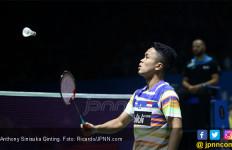 Ginting dan Vito Tembus 16 Besar Korea Open 2019 - JPNN.com