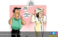 Derita Suami Ciut Nyali Punya Istri Sering Pulang Telat dan Langsung Keramas - JPNN.com