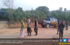 Dua Kelompok Warga Bentrok di Mesuji, 4 Orang Tewas, 10 Luka-luka - JPNN.com