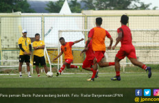 Borneo FC vs Barito Putera: Awas, Tamu Sedang Membara - JPNN.com