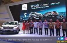 DFSK Glory I-Auto Debut di GIIAS 2019, Kenali Kecerdasannya - JPNN.com