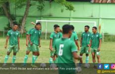 PSGC Ciamis Tampil Tanpa Bio Paulin, PSMS Medan Merasa Beruntung - JPNN.com