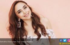 Blak-blakan Soal Pernikahan dengan Taqy Malik, Salmafina: Aku Membohongi Satu Indonesia - JPNN.com