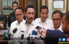 Wali Kota Tangerang dan Menkumham Sepakat Cabut Laporan di Polisi - JPNN.com