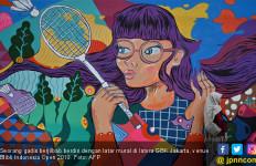 16 Gadis yang Masih Bertahan di Blibli Indonesia Open 2019 - JPNN.com
