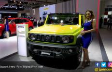 Antrean Inden Suzuki Jimny Sampai 10 Tahun, SIS Setop Pemesanan - JPNN.com